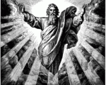 God's Emotions 1 - Human God