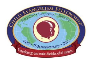 Child Evangelism Fellowship Logo