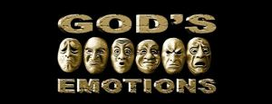 God's Emotions