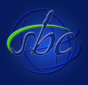 Southern Baptist Logo with  Cross and Globe