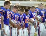 Football-Prayer