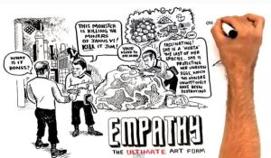 Religion in Decline - RSA - Empathy