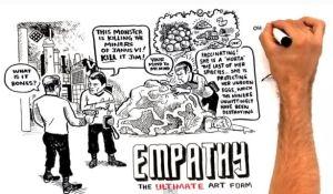 Religion in Decline - RSA - Empathy