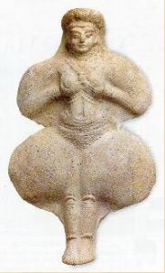 Ishtar--the goddess who became the resurrected Jesus?