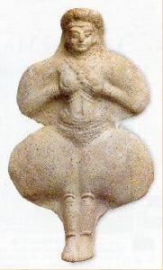 Ishtar--the goddess who became the resurrected Jesus?