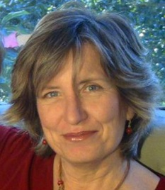 Marlene Winell portrait