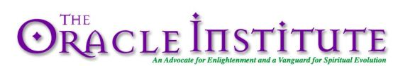 Oracle Institute logo