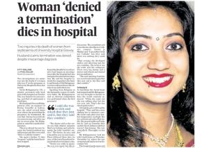 savita-halappanavar + headline