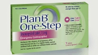 Plan-b one step