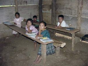 Taxes - rural-school-in-guatemala