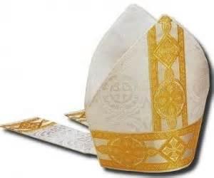 Pope hat