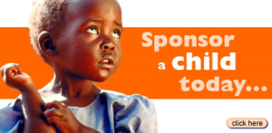 World Vision Sponsorship Solicitation