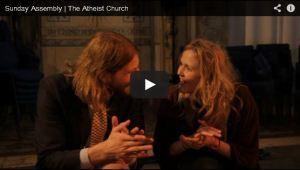 Sunday Assembly video