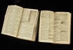 Jefferson Bible - clippings