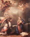 Christmas - Annunciation