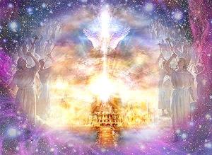 Heaven Gateway