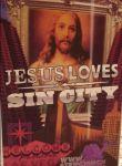 Sin City Jesus Las Vegas