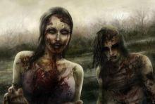 zombie - marriage