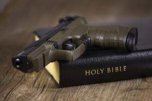 Bible and Gun2