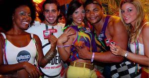 DKT Social Marketing Condoms Brazil