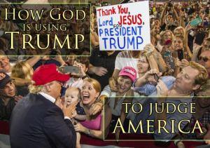 God Trump