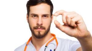 male birth control doctor