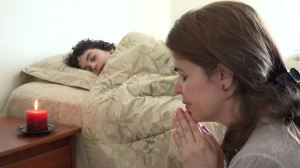 prayer-praying-mother