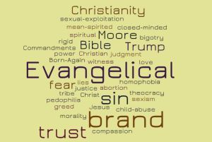 Evangelical brand