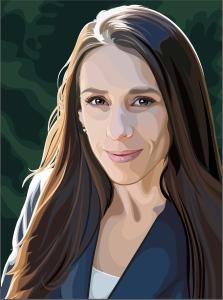 Katherine Stewart Portrait
